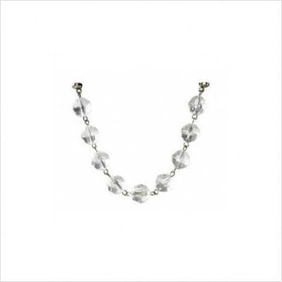 Kichler Lighting 4713 CLR Clear Faceted Spere Crystal Bead Strand Magnetic Fixture Accent - Quality Discount Lighting