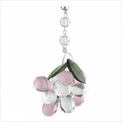 Kichler Lighting 4734 Pink and Clear Grape Cluster Magnetic Fixture Accent - Quality Discount Lighting
