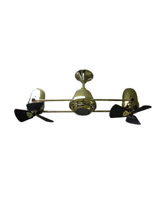 cheap rubbed duet fan dual light fans brushed motor sale ceilings bronze in and ceiling oscillating oil with one integrated remote