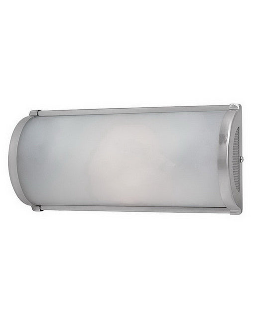 Access Lighting 62058 BS One Light Halogen Wall Sconce in Brushed Steel Finish - Quality Discount Lighting