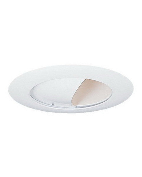 Recessed lighting quality discount lighting epiphany 400560 wht four inch low voltage mr16 white wall washer recessed can trims that works aloadofball Gallery