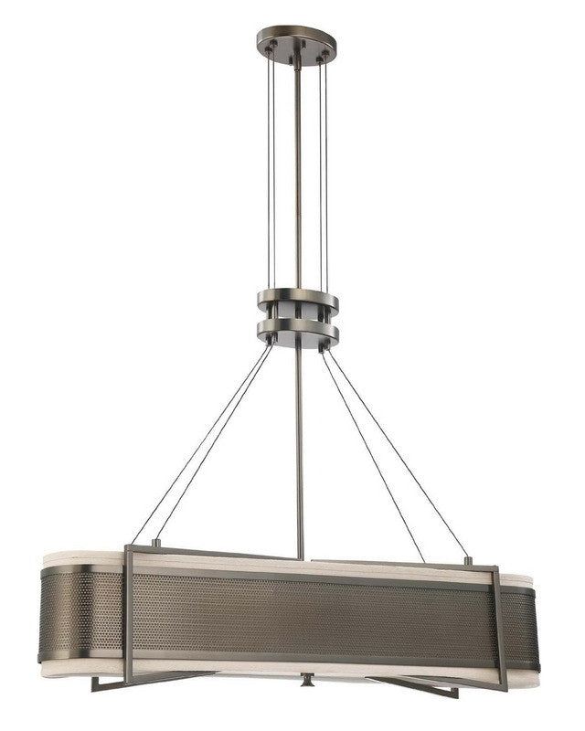 Nuvo Lighting 60-4035 Diesel Collection Four Light Energy