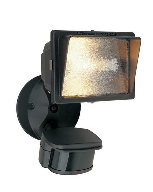 Designers Fountain Lighting PH124-87 One Light Exterior Outdoor Motion Detector Flood Light in Distressed Bronze Finish - Quality Discount Lighting