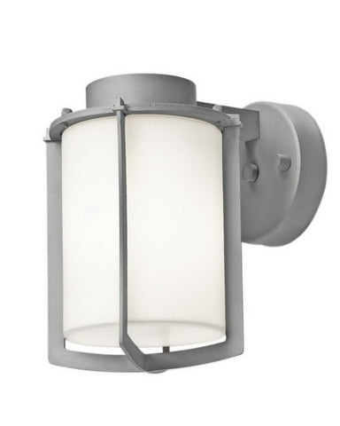 Access Lighting 20371MG SAT OPL One Light Outdoor Exterior Wall Lantern in Satin Finish - Quality Discount Lighting