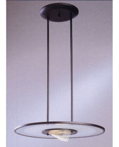 Trans Globe Lighting 17000 BK One Light Modern Hanging Pendant in Black Finish - Quality Discount Lighting