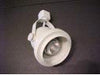SATCO TH183 WH Three Wire Halo Style Bell Shape Track Head in White Finish - Quality Discount Lighting