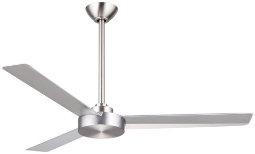 "Minka Aire SPECIAL ORDER F524-ABD Roto Collection 52"" Ceiling Fan in Brushed Aluminum Finish"