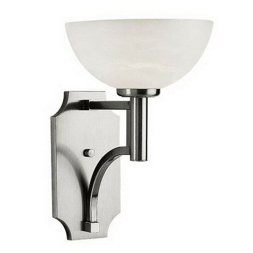 Hinkley Lighting Fredrick Ramond FR47604STG Millenium Collection One Light Wall Sconce in Steel Graphite Finish