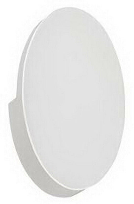 AFX KAS508700L30S1WH Kass Collection LED Wall Sconce in White Finish
