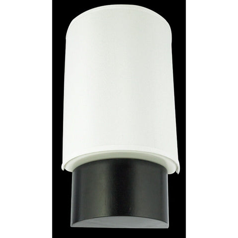 Quoizel Lighting MAR271GFL Marriott Collection One Light Wall Sconce in Brunswick Brown Finish