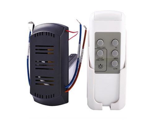 Rainbow Ascf239ul Universal Ceiling Fan Remote Control Transmitter And Quality Discount Lighting