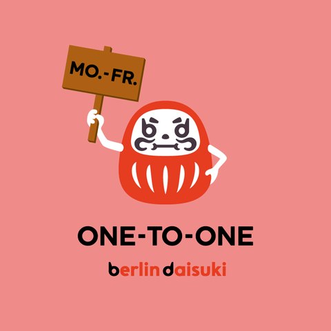 MO bis FR<br /> (One-to-One)