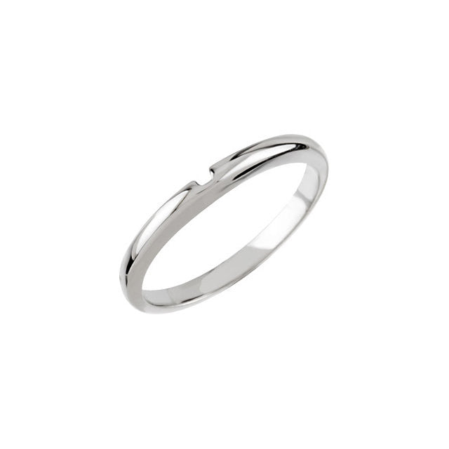 Wedding Band 10241