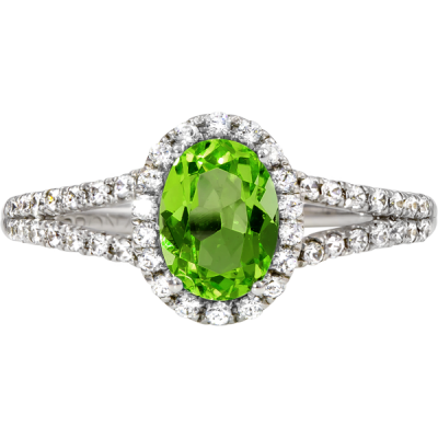Gemstone Ring 10686