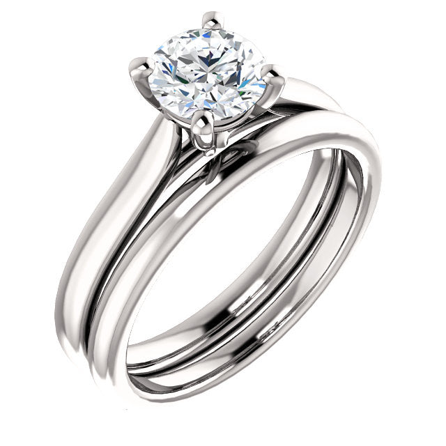 Engagement Ring Mounting 122089