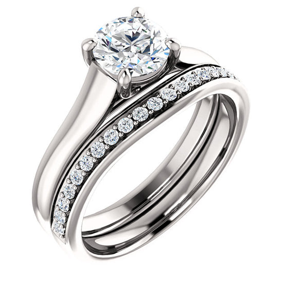 Engagement Ring Mounting 122099