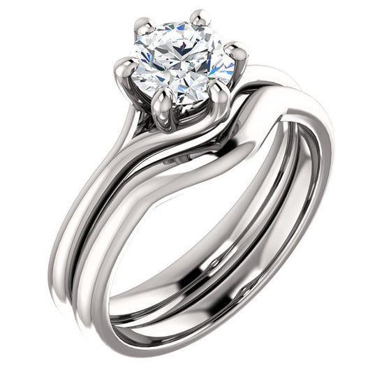 Engagement Ring Mounting 122118