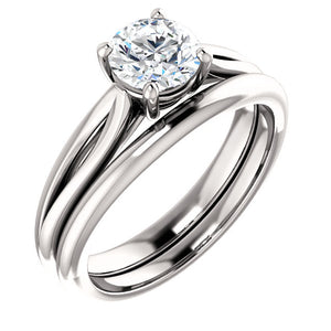 Engagement Ring Mounting 122187