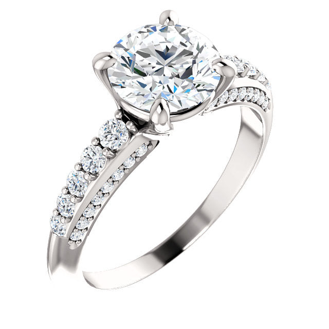 Engagement Ring Mounting 122219