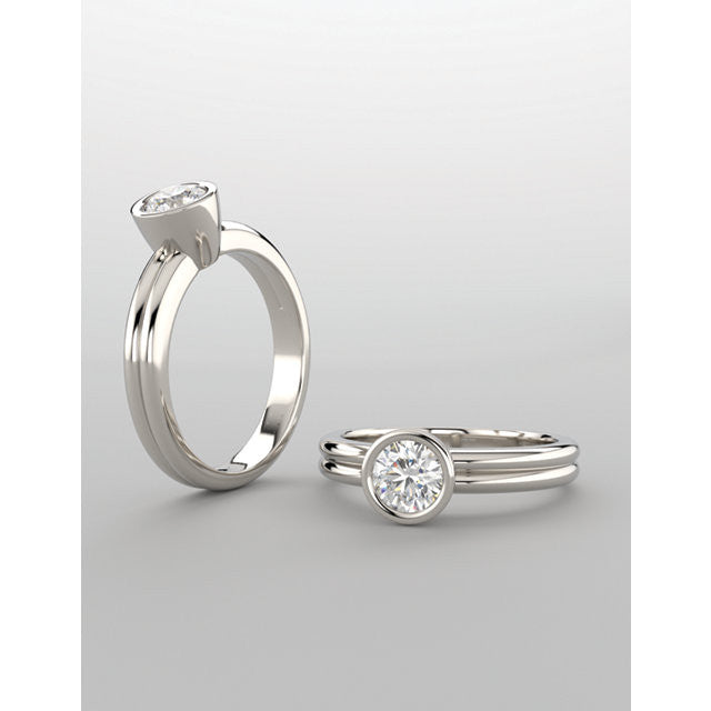 Engagement Ring Mounting 122224