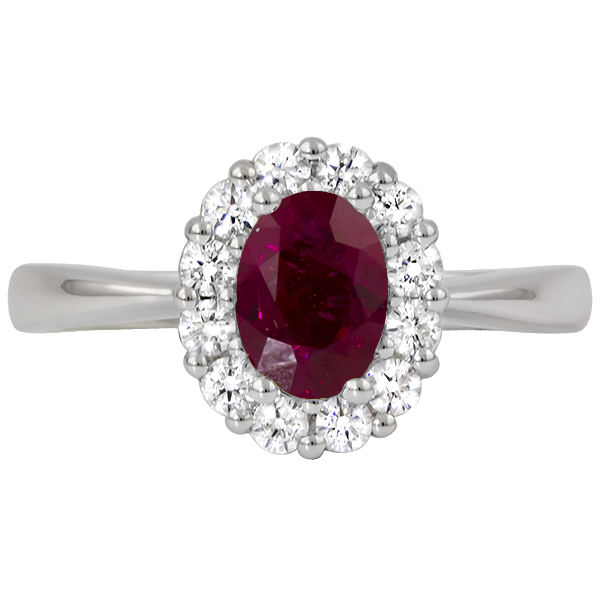 Gemstone Ring 12225
