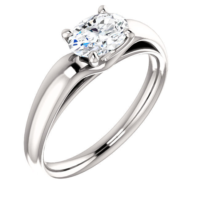 Engagement Ring Mounting 122279