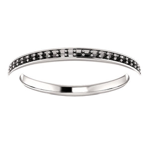 Wedding Band 122289
