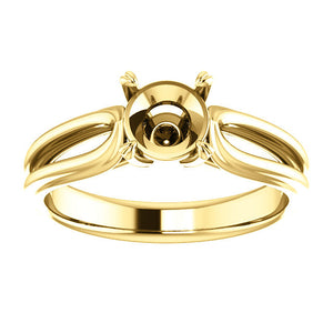Engagement Ring Mounting 122290
