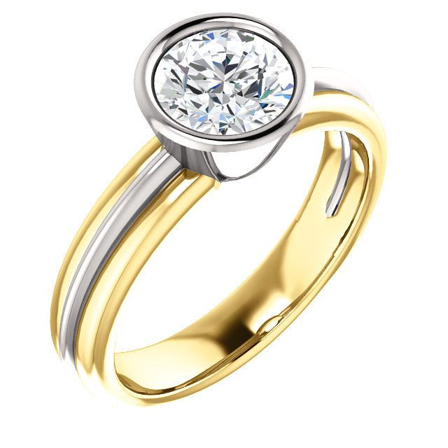 Engagement Ring Mounting 122364