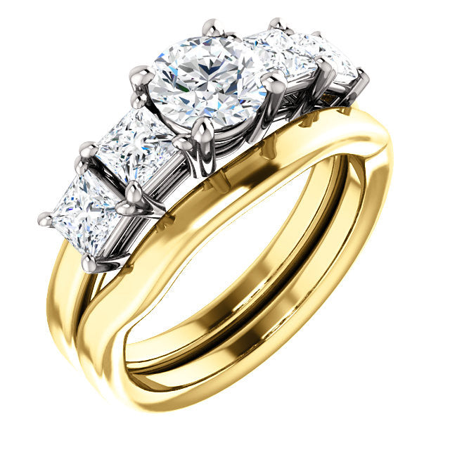 Engagement Ring Mounting 122388