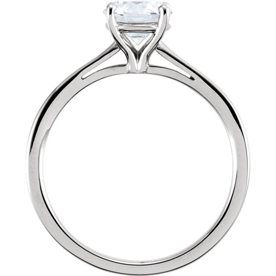 Engagement Ring Mounting 122414