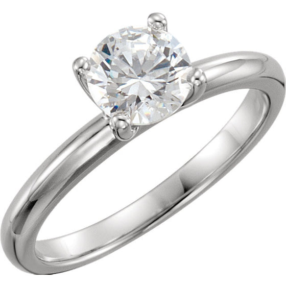 Engagement Ring Mounting 122422