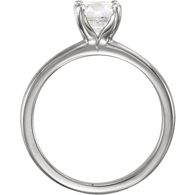 Engagement Ring Mounting 122423