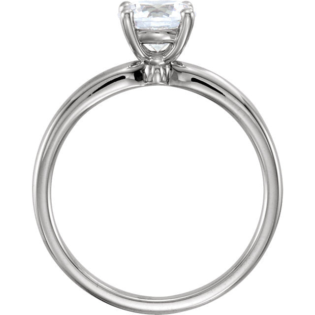 Engagement Ring Mounting 122425