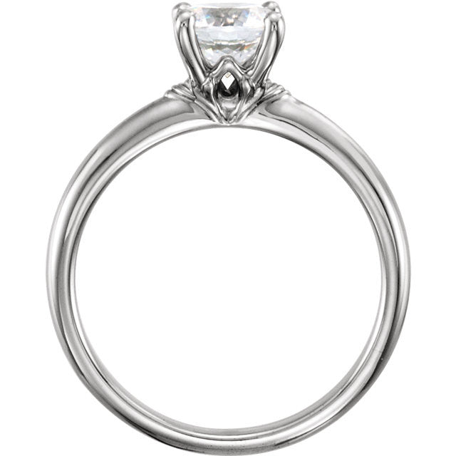 Engagement Ring Mounting 122439
