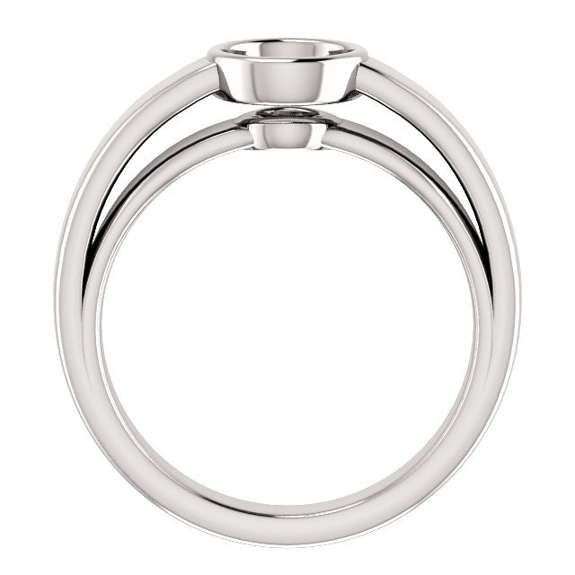 Engagement Ring Mounting 122496