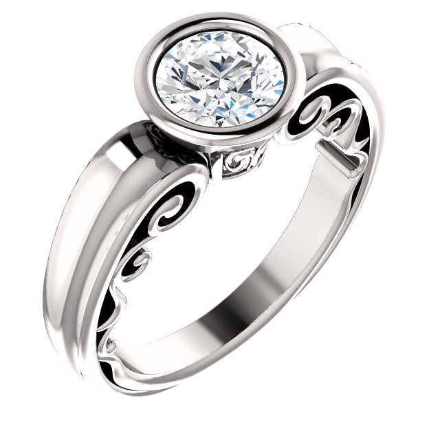 Engagement Ring Mounting 122522