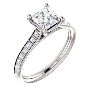 Engagement Ring Mounting 122530