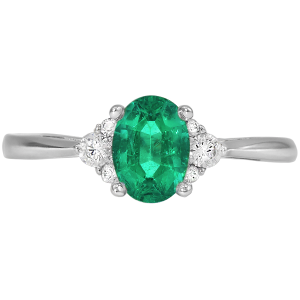 Gemstone Ring 127M