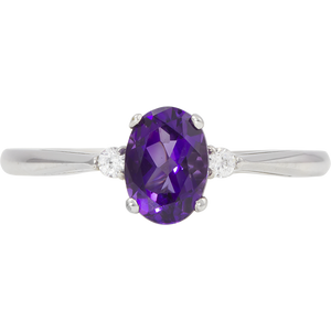 Gemstone Ring 127T