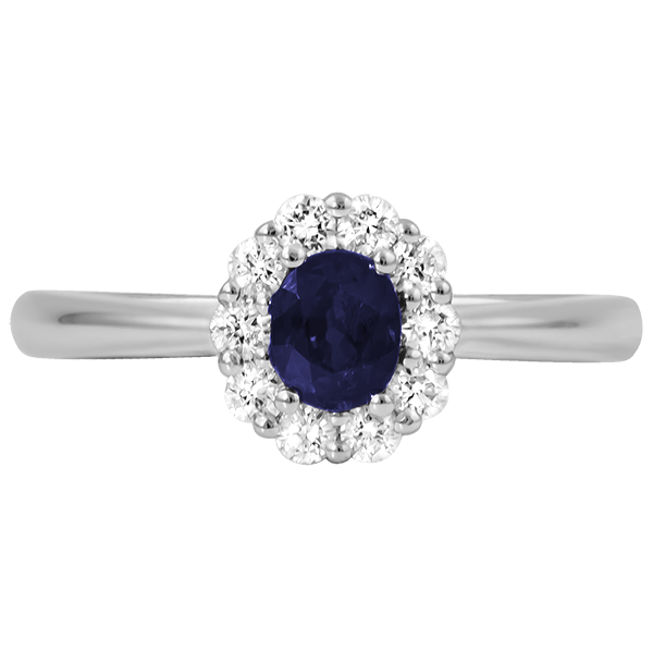 Gemstone Ring 14178