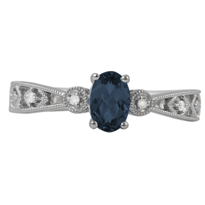 Gemstone Ring 14274