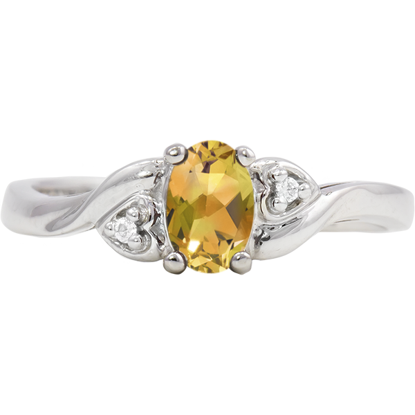 Gemstone Ring 2059