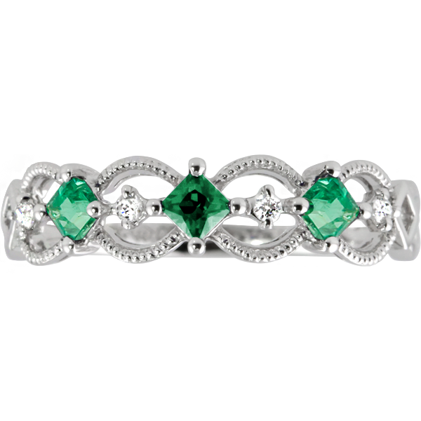 Gemstone Ring 20610