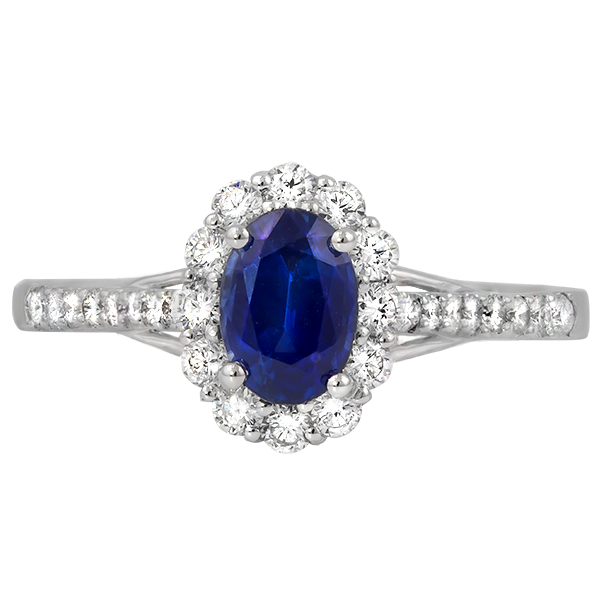 Gemstone Ring 20776