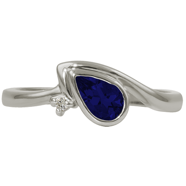 Gemstone Ring 2105