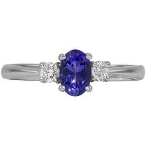 Gemstone Ring 2142