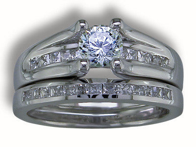 Engagement Ring Mounting 2897