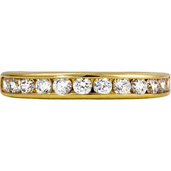 Rego Wedding Band 4663-08