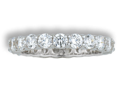 Rego Wedding Band 4813-02